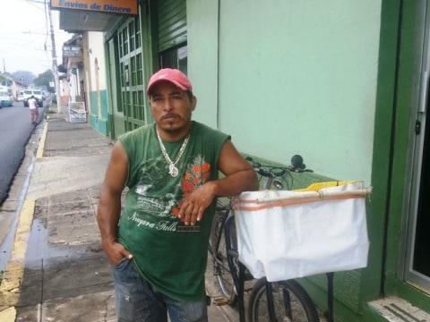 photo of Hector Ivan