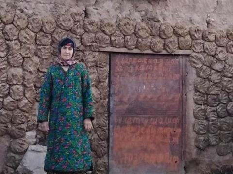 photo of Idigul