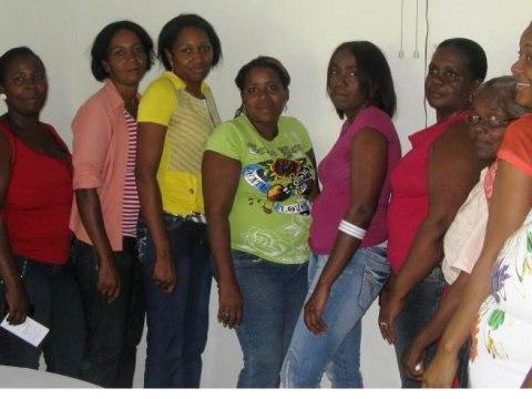 photo of Luz De Fe 1,2 Group
