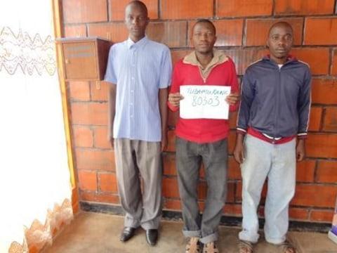 photo of C80303 Tuzamurane Group