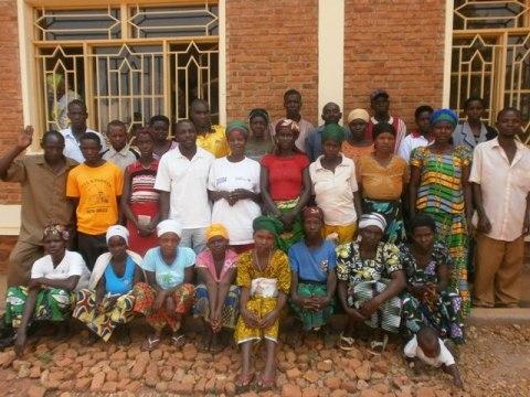 photo of Tuvyurane Group