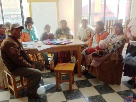 photo of Las Rositas Group