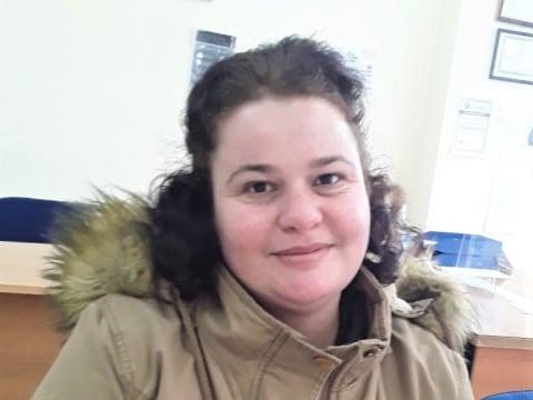 photo of Aldisa