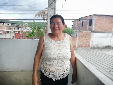 photo of Mirella Maribel