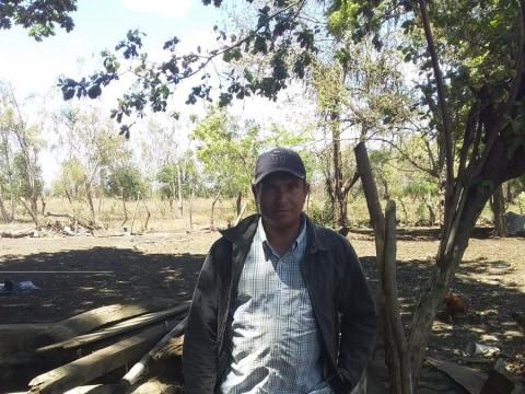 photo of Benito Vicente