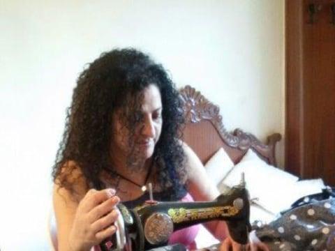 photo of Katia