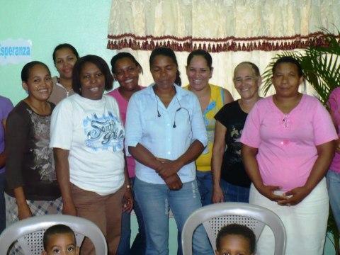 photo of Creciendo En Fe 1,2 Group