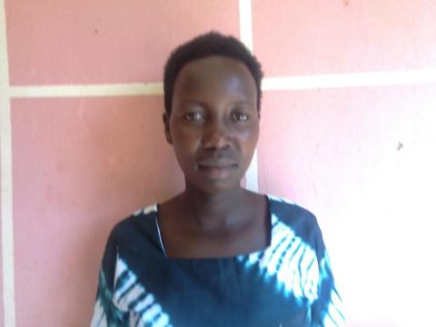 photo of Evaline