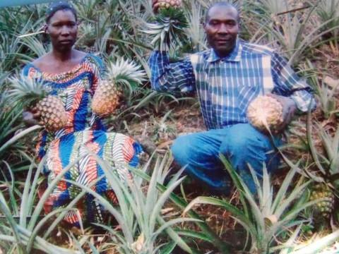 photo of Famille Byoganyi Group