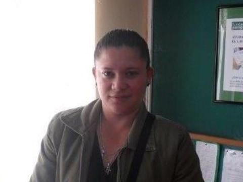 photo of Rossana