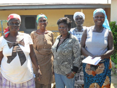 photo of Women Life Group