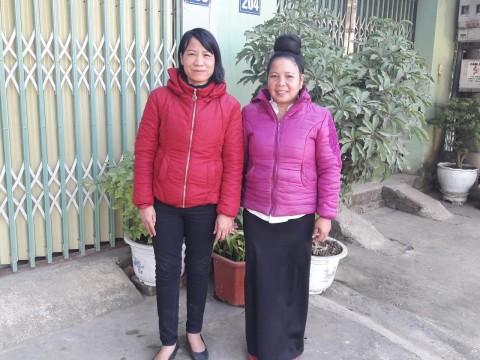 photo of Hang's Group