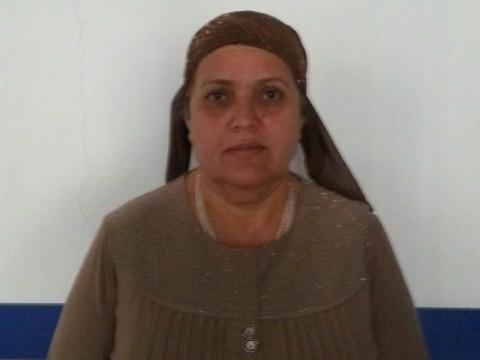 photo of Rahima