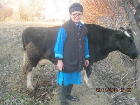 photo of Damira