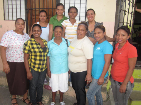 photo of Jehova Es Mi Pastor 1 & 2 Group