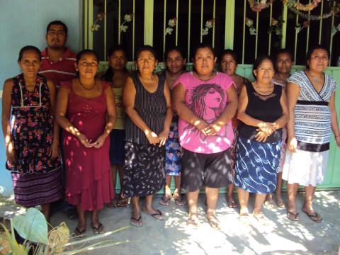 photo of Comerciantes De Ñuu Savi Group