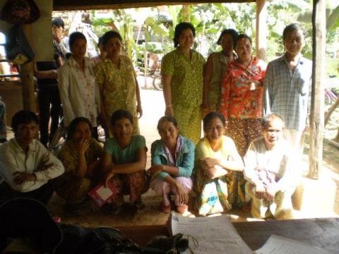 photo of Koem's Group