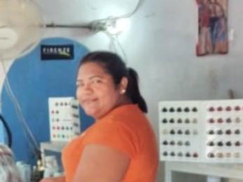 photo of Ernestina Del Socorro