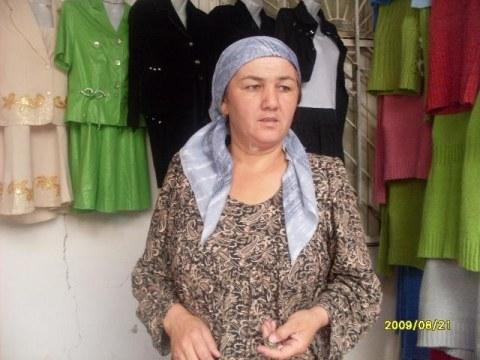 photo of Lutfiya