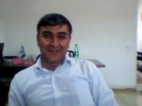 photo of Sharofiddin
