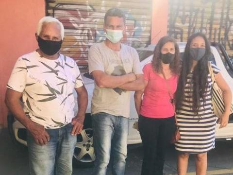 photo of Trevo Da Sorte Ii Group