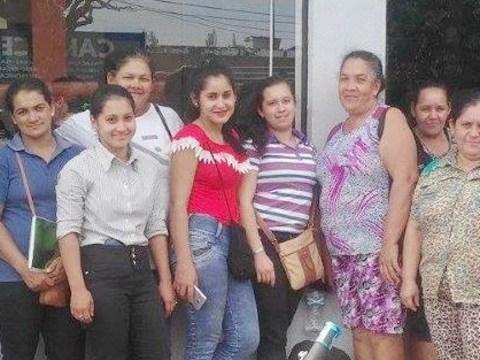 photo of Mujeres Unidas Por El Progreso Group