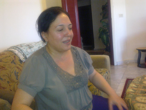 photo of Sawsan