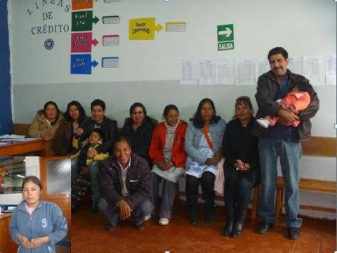 photo of Las Hijas De Maria Group
