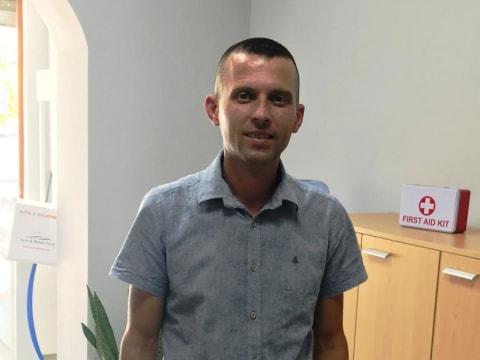 photo of Sajmir