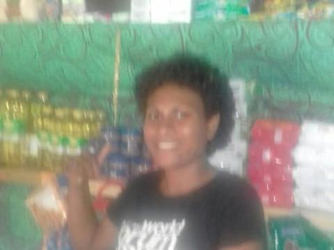 photo of Sereana