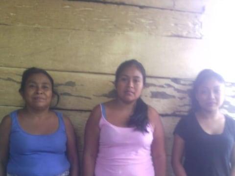 photo of Grupo Bendiciones De Dios Group