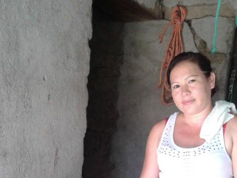 photo of Blanca Esmeralda