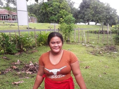 photo of Tupu