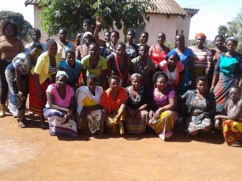 photo of Limbikani Group