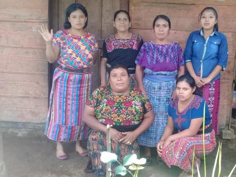photo of Flor Camarosa 2 Group