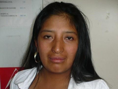 photo of Ana Lucía