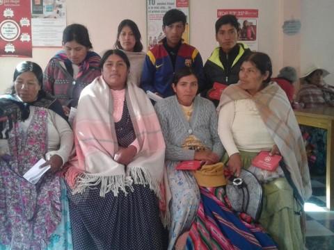 photo of Las Primaveras Group
