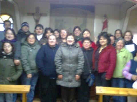 photo of Las Pulguitas De Yumbel Group