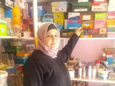 photo of Ayshah