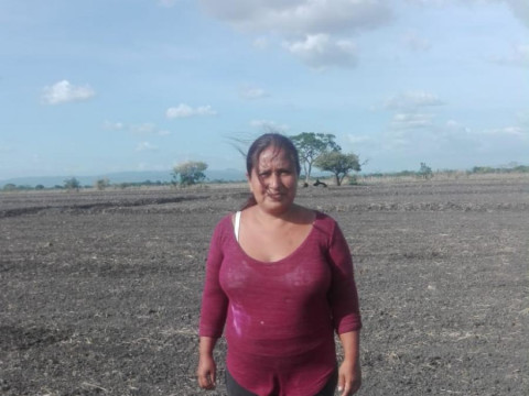 photo of Marisela Del Socorro