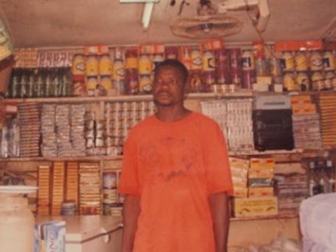 photo of Mustapha