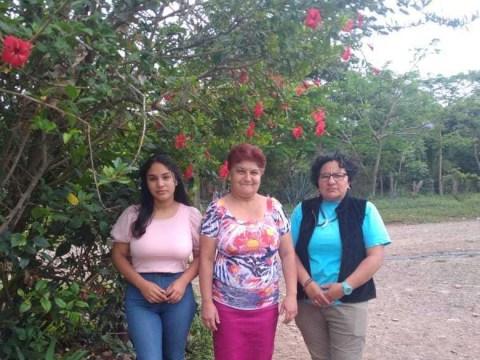photo of Women Group Of La Ermita De Saraguasca N#2