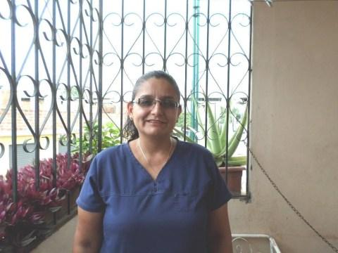 photo of Ana Del Rocio