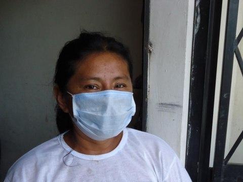 photo of Josefa Patricia