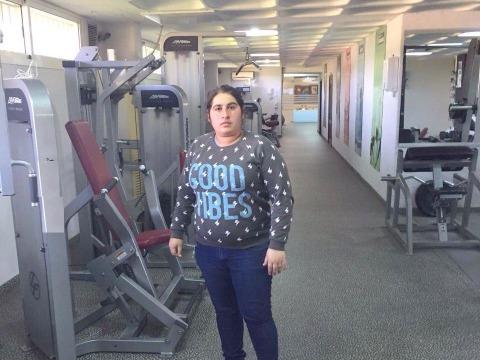 photo of Zahra