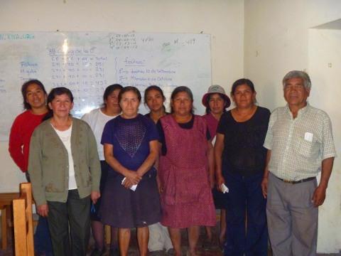photo of Virgen De La O Group
