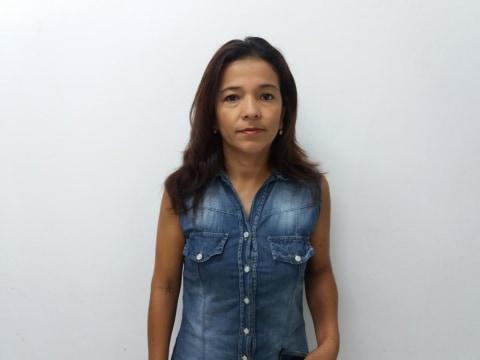 photo of Alicia Azucena