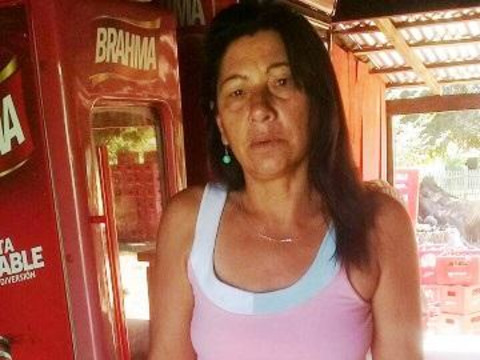 photo of Dorila Ramona
