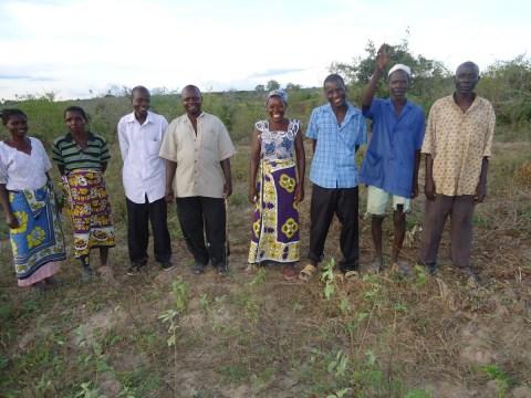 photo of Kenga's Group