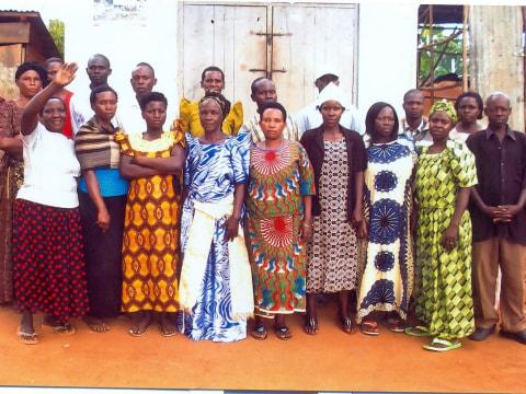 photo of Matale Women's Group 1 - Lugazi